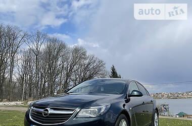 Opel Insignia 2015 в Тернополі