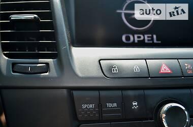 Универсал Opel Insignia 2012 в Черкассах