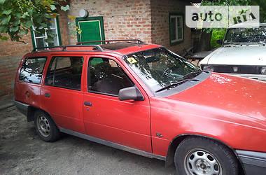 Opel Kadett gl 1989