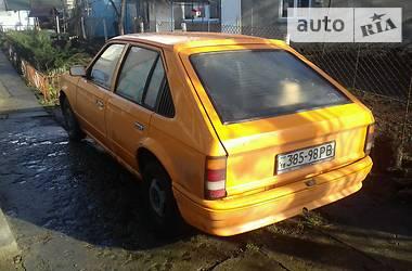 Opel Kadett 1981 в Ровно