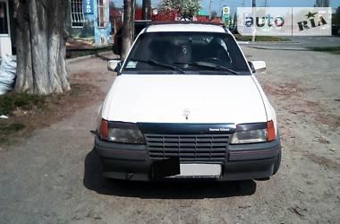 Opel Kadett 1987 в Вышгороде