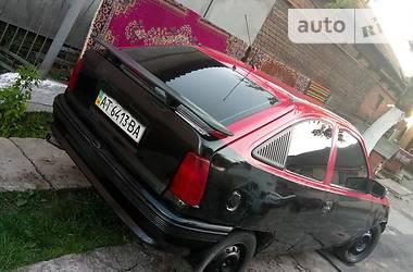 Opel Kadett 1988