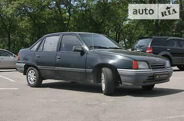 Opel Kadett 1989 в Николаеве