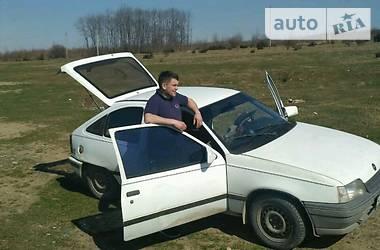 Opel Kadett 1988 в Яворове