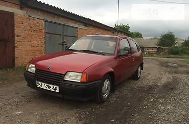 Opel Kadett 1986 в Полтаве