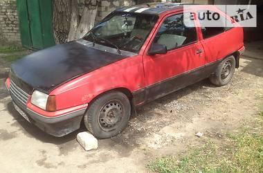 Opel Kadett 1988 в Одессе