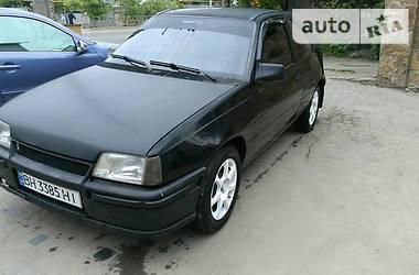 Opel Kadett 1987 в Одессе