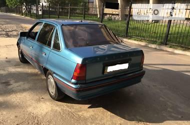 Opel Kadett 1986 в Киеве