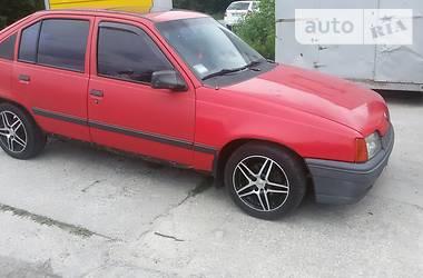 Opel Kadett 1990 в Обухове