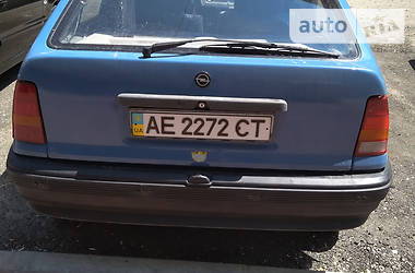 Opel Kadett 1987 в Днепре