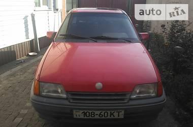 Opel Kadett 1988 в Конотопе