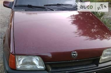 Opel Kadett 1991 в Николаеве