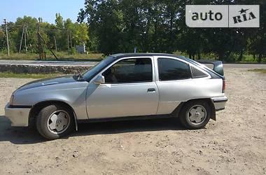 Opel Kadett 1992 в Тростянце