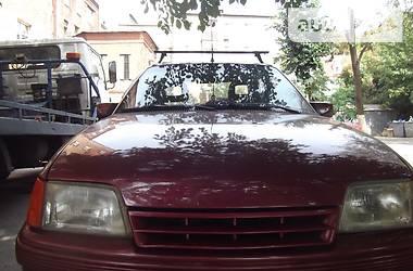 Opel Kadett 1989 в Харькове