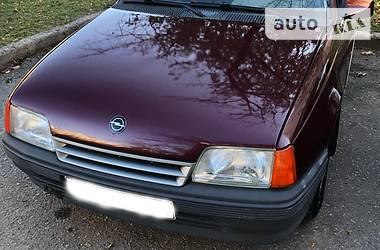 Opel Kadett 1991 в Харькове