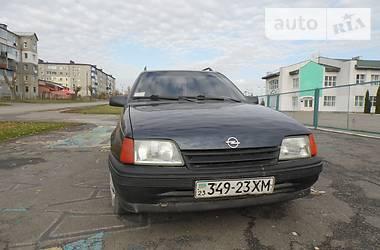 Opel Kadett 1989 в Хмельницком