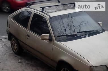 Opel Kadett 1988 в Днепре