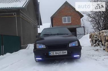 Opel Kadett 1990 в Черновцах