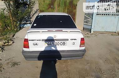 Opel Kadett 1990 в Килии