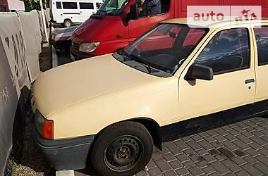 Opel Kadett 1986 в Тернополе