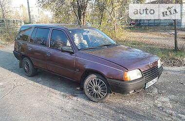 Opel Kadett 1987 в Рубіжному