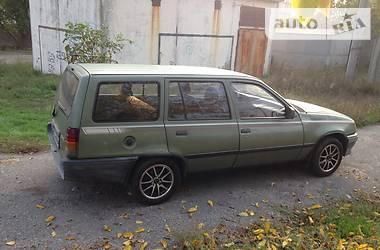 Opel Kadett 1986 в Запоріжжі