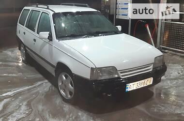 Opel Kadett 1989 в Ивано-Франковске