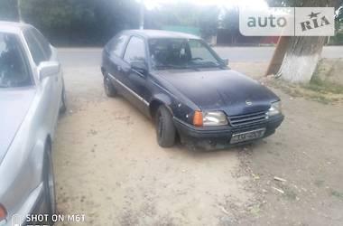 Opel Kadett 1988 в Белгороде-Днестровском