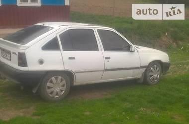 Opel Kadett 1988 в Тлумаче