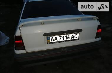 Opel Kadett 1980 в Тараще