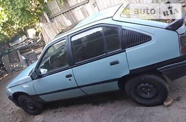 Opel Kadett 1985 в Луцке