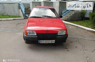 Opel Kadett 1988 в Жмеринке