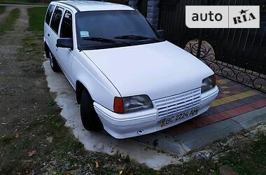 Opel Kadett 1987 в Стрые