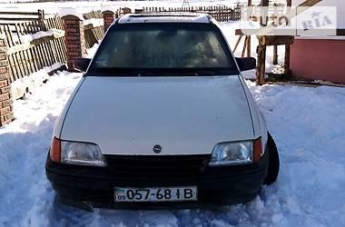 Opel Kadett 1988 в Турке