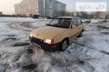 Opel Kadett 1987 в Нетешине