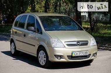 Opel Meriva 2007 в Черкассах