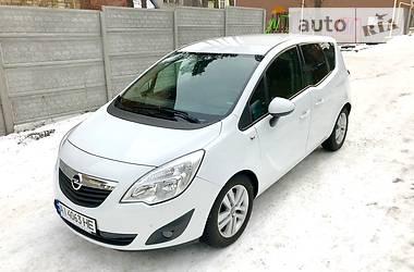 Opel Meriva 2011 в Киеве