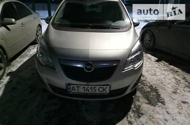 Opel Meriva 2011 в Ивано-Франковске