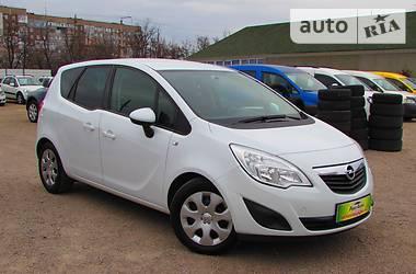 Opel Meriva 2012 в Кропивницком
