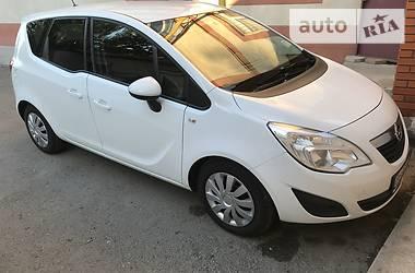 Opel Meriva 2013 в Одессе
