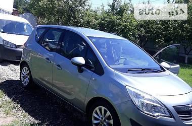 Opel Meriva 2012 в Ивано-Франковске