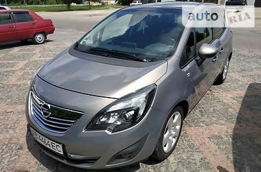 Opel Meriva 2011 в Виннице