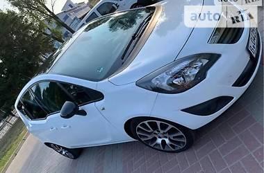 Opel Meriva 2013 в Васильевке