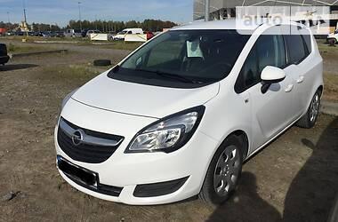Opel Meriva 2015 в Киеве