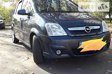 Opel Meriva 2008 в Харькове