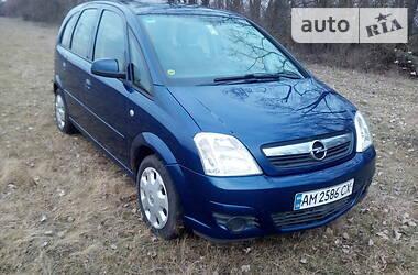 Opel Meriva 2009 в Новограде-Волынском