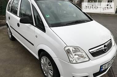 Opel Meriva 2010 в Черновцах