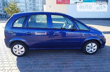 Opel Meriva 2007 в Сумах