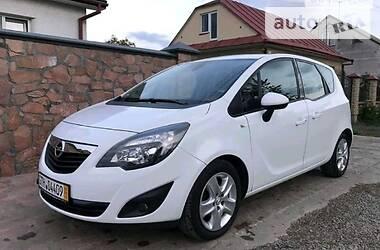 Opel Meriva 2011 в Мелитополе