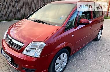 Opel Meriva 2006 в Тернополе